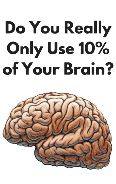 Dr Oz: How Much Of Your Brain Do You Use? + NASA Twin Study
