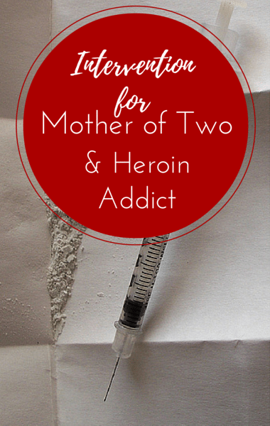 Dr Oz: Heroin Addiction & Mother Of Two Intervention + Rehab