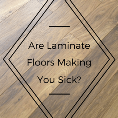 Dr Oz: Formaldehyde In Laminate Floors + Natural Flooring Options