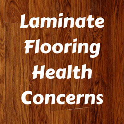 Dr Oz: Laminate Floor Health Risk + Safe, Effective Bug Repellent
