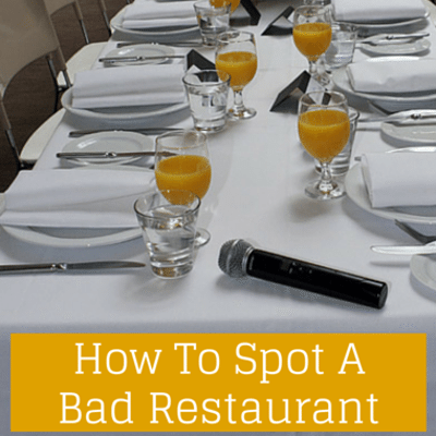 Dr Oz: Avoid Restaurant Food Poisoning + Padma Lakshmi Health