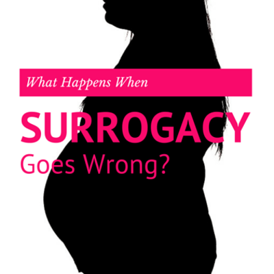 "Dr Oz: Surrogacy Horror Stories + Gabrielle Reece ""Strong"""