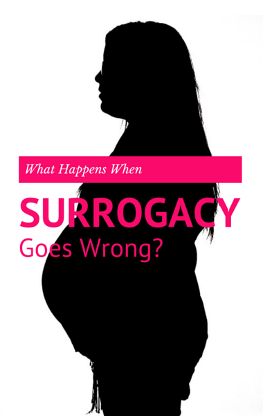 "Dr Oz: Surrogacy Horror Stories + Gabrielle Reece ""Strong"""