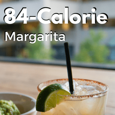 Dr Oz: Fake Guacamole Products + 84-Calorie Margarita Recipe