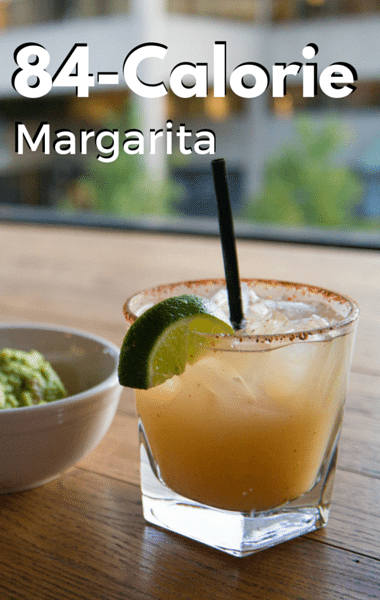 Dr Oz: Fake Guacamole Products + 84-Calorie Margarita Recipe
