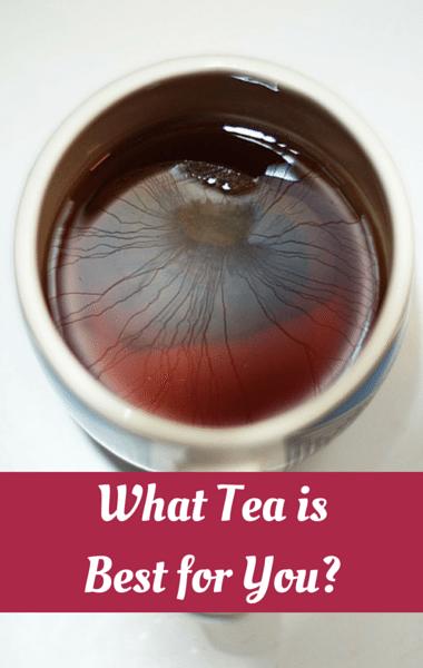 Dr Oz: DIY Teatox + Boost Metabolism, Curb Cravings & De-Bloat