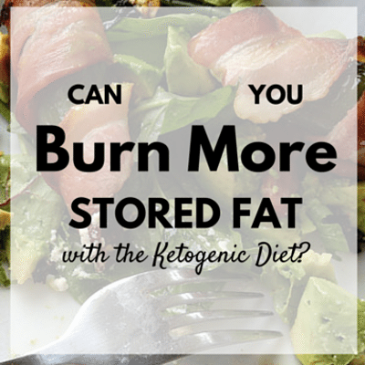 Dr Oz: Burn More Fat With Ketogenic Diet + High-Fat, Low-Carb