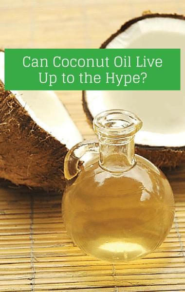 Dr Oz: Coconut Oil, Milk & Water + Oil For Skin, Hair & Teeth