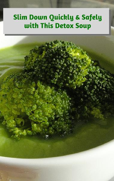 Dr Oz: Extreme Waist Training + Green Detox Soup Recipe