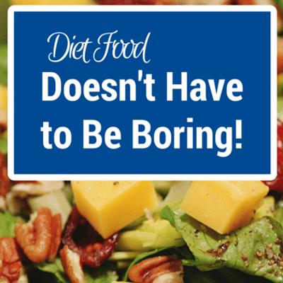 Dr Oz: Alison Sweeney Fake Endorsements + Delicious Diet Food