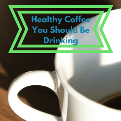 Dr Oz: Coffee Health Benefits + Polyphenols & Healthiest Roast