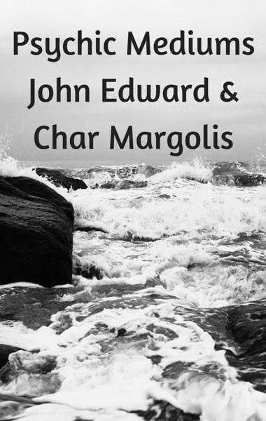 Dr Oz: Psychic Mediums John Edward & Char Margolis Readings