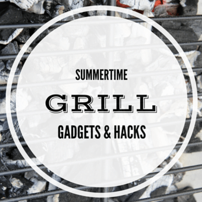 Dr Oz: Grilling & Kitchen Gadgets + Summer Food Hacks