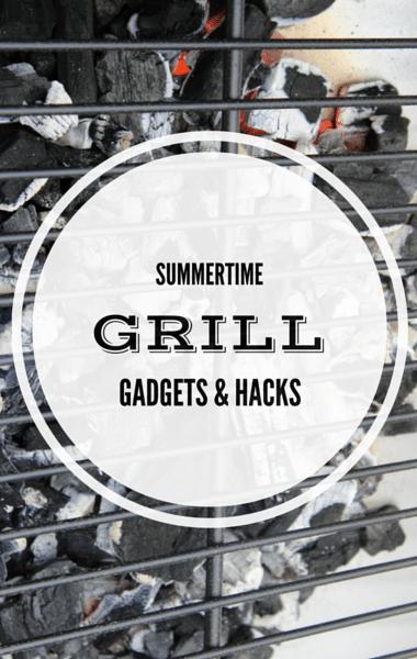 Dr Oz: Grilling & Kitchen Gadgets + Summer Food Hacks