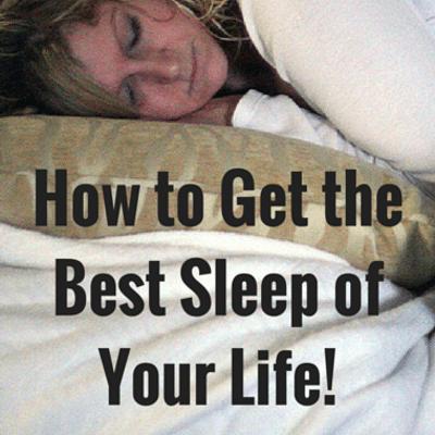 Dr Oz: Secrets To Rejuvenating Naps + How To Avoid Sleep Divorce