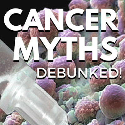 Dr Oz: Back Pain Causes & Cancer Myths + Government Cure Cover-Up