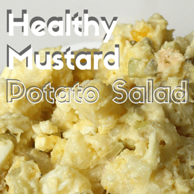 Dr Oz: Healthy Mustard Potato Salad Recipe + Hummus Coleslaw
