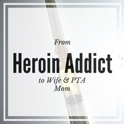 Dr Oz: Overcoming Heroin Addiction + Mom Recounts Drug Problem