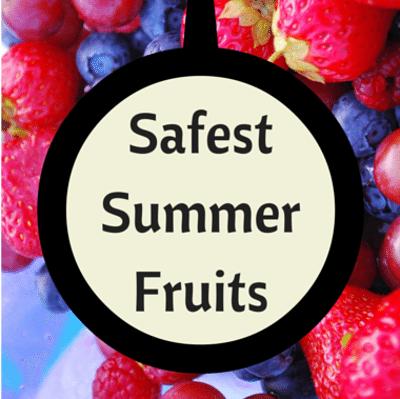 Dr Oz: Summer Fruit & Pesticide Residue + Sugar Making You Fat?