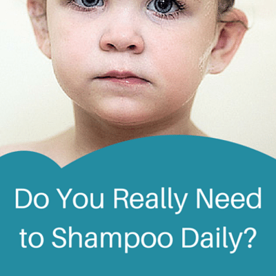 Dr Oz: Should You Shampoo Daily + DIY Stain Remover, Shoe Cleaner