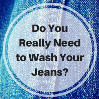 Dr Oz: Should You Shampoo Daily? + How Often To Wash Your Jeans