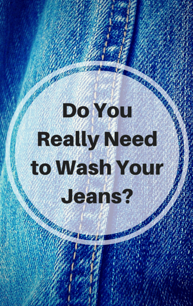 dr oz should you shampoo daily how often to wash your jeans. Black Bedroom Furniture Sets. Home Design Ideas