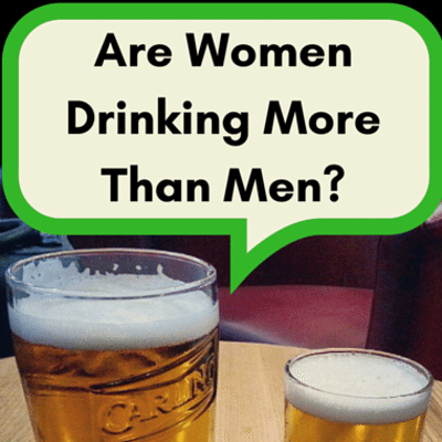 Dr Oz: Hormone Replacement Therapy + Women Drinking More Than Men
