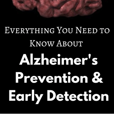 Dr Oz: Alzheimer's Breakthroughs + Prevention & Early Detection