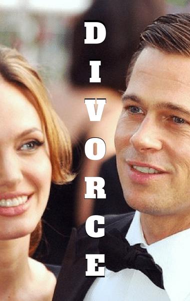 Dr Oz: Brad Pitt & Angelina Jolie Divorce + Child Custody Filing