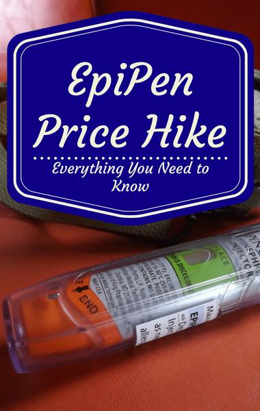 Dr Oz: Backlash Over EpiPen Price Increase + Prescription Costs