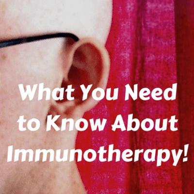 Dr Oz: Immunotherapy To Cure, Prevent Cancer + Precision Medicine