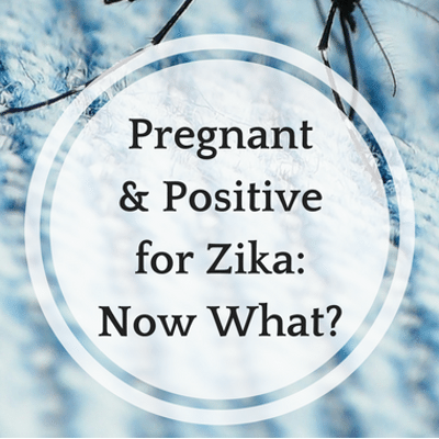 Dr Oz: Zika Spreading In Florida + Pregnant & Positive For Virus