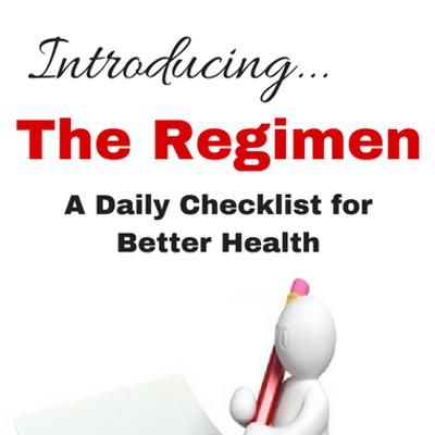 Dr Oz: The Regimen Habits For Better Health + Oolong Tea & Oz App