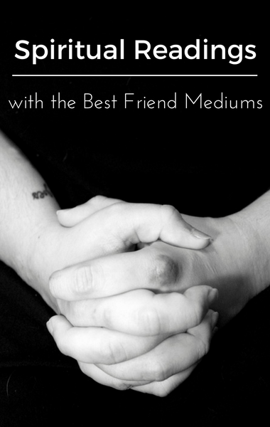 Dr Oz: Best Friend Mediums + Connect With Family Who've Passed