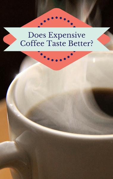 Dr Oz: Expensive VS Cheap Coffee + Pink Tax & Mobile Breathalyzer