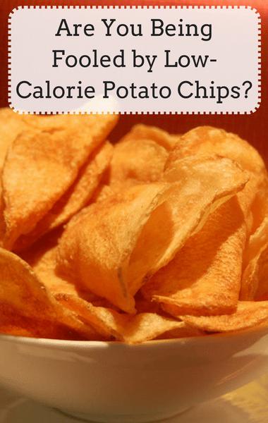 Dr Oz: Healthiest Potato Chips + Low-Calorie & Fried VS Baked