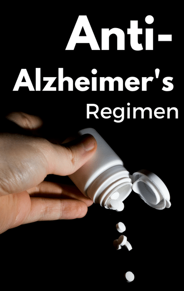 Dr Oz: Metformin, Probiotics & Turmeric + Alzheimer's Prevention