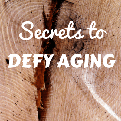 Dr Oz: Defy Aging & Look Years Younger + Skin & Beauty Secrets