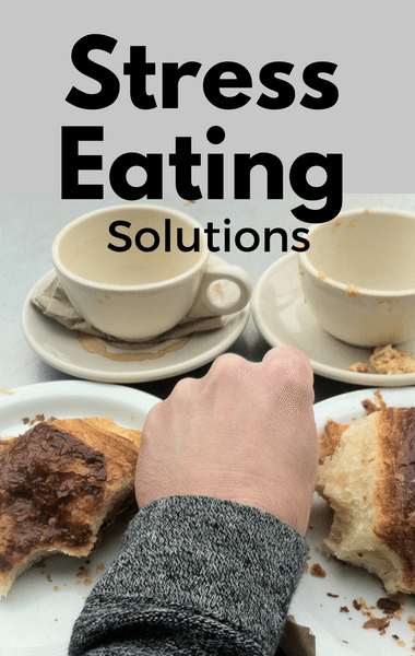 Dr Oz: Stress Eating + Type Quiz & Easy Guilt-Free Solutions