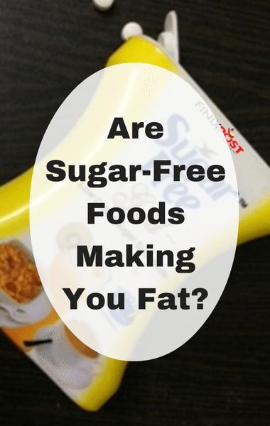 Dr Oz: Sugar-Free Food + Avoid Weight Gain & Sweeten Naturally