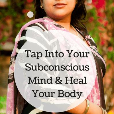 Dr Oz: Oz Pearlman + Mind, Body Connection & Heal Subconsciously