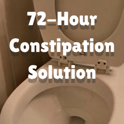 Dr Oz: Why Are You Constipated? + Signs & Relief In 72 Hours