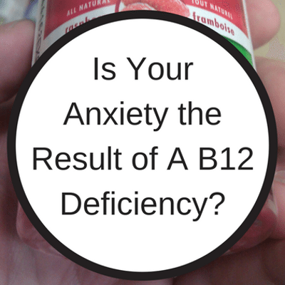 Dr Oz: Anxiety From B12 Deficiency + How To Boost Vitamin Levels