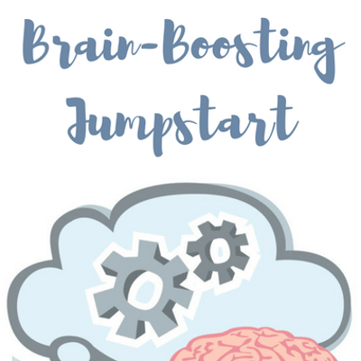 Dr Oz: Brain-Boosting Jumpstart + Diet To Increase Memory & Mood