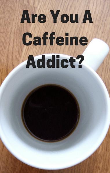 Dr Oz: Addicted To Caffeine? + Detox & Caffeine-Free Alternative
