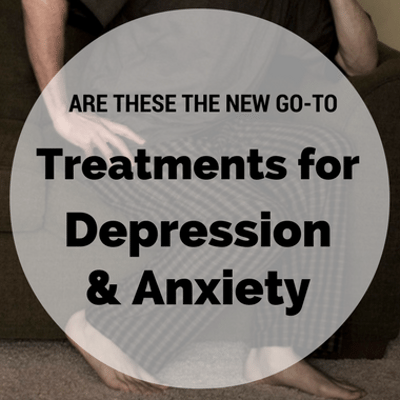 Dr Oz: Electroconvulsion For Depression + Mushrooms For Anxiety