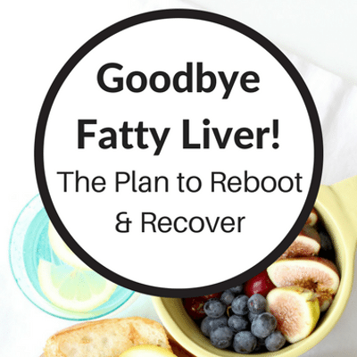 Dr Oz: Plan To Reboot Liver & Recover From Fatty Liver Disease