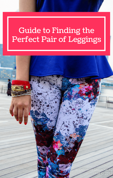 Dr Oz: DIY Hair Removal + Leggings Win & Find Your Perfect Pair