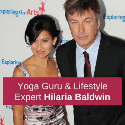 Dr Oz: Safe Self-Tanning + Hilaria Baldwin Healthy Nourish Bowls