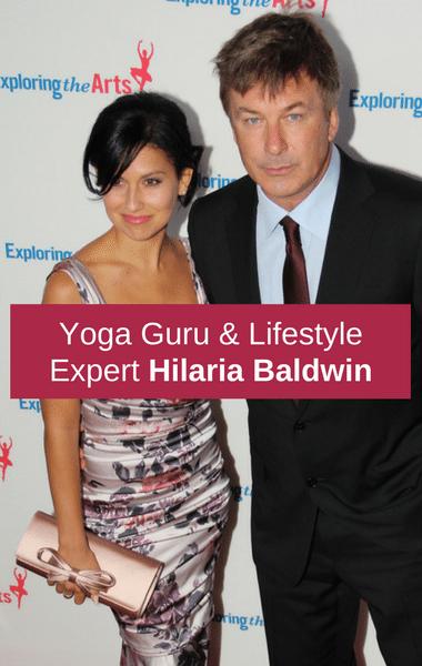 Dr Oz: Safe Self-Tanning + Hilaria Baldwin Healthy Nourish Bowls